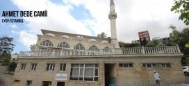 Ahmet Dede Camii - Ahmet Dede Mosque