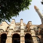 ayasofya-camii-hagia-sophia-minare-pencereler-guclendirme