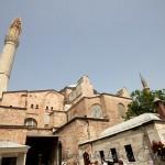 ayasofya-hagia-sophia-minareler-kubbe-istanbul