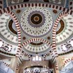 cem-sultan-camii-kubbe-kubbeler-fotografi
