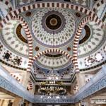 cem-sultan-camii-kubbeler-kubbe-fotografi