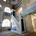 cem-sultan-camii-mihrap-minber-fotografi