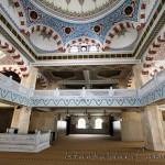 cem-sultan-camii-yarim-kubbeler-muezzin
