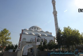 Ensar Camii , Eyüp