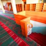 fatih-camii-kucukcekmece-merdiven-ayakkabilik