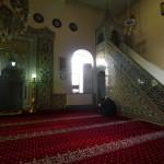 fatih-camii-kucukcekmece-mihrap-minber