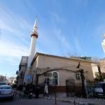 fatih-camii-kucukcekmece-minare
