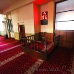 fatih-camii-kucukcekmece-muezzinlik