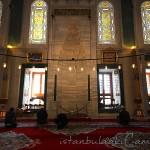 fatih-camii-minber