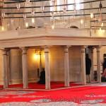 fatih-camii-muezzin-yeri