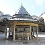 fatih-camii-sadirvan-avlu