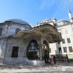 fatih-camii-sultan-mehmet-han-turbe