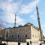 fatih-camii-tarihi-minare
