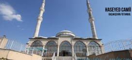 Haseyed Camii - Haseyed Mosque