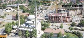 Mimar Sinan Camii Gaziosmanpaşa - Mimar Sinan Mosque
