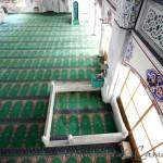 mimar-sinan-camii-muezzin-yeri