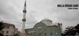 Molla Gürani Camii , Pendik - Molla Gurani Mosque
