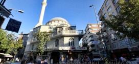 Yayla Camii , Bahçelievler - Yayla Mosque