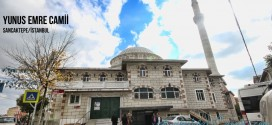 Yunus Emre Camii , Sancaktepe - Yunus Emre Mosque