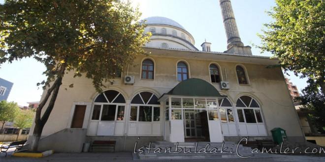 Yusuf Cebir Merkez Camii - Yusuf Cebir Merkez Mosque