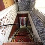 Veysel-Karani-Camii-ic-merdiveni
