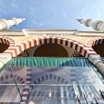Veysel-Karani-Camii-minareleri