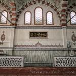 Veysel-Karani-Camii-muezzin