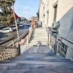 Veysel-Karani-Camii-pendik-merdiven