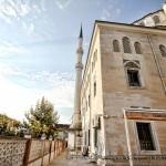 Veysel-Karani-Camii-pendik-minare