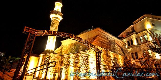 Ahi Çelebi Camii - Ahi Celebi Mosque
