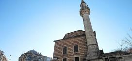 Ahmediye Camii, Üsküdar - Ahmediye Mosque - Uskudar