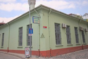 Akbıyık Camii , Fatih