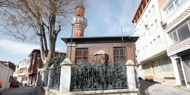 Akseki Camii - Akseki Mosque