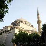atik-ali-pasa-camii-fatih-minare-kubbe