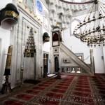 atik-ali-pasa-camii-fatih-minber-mihrap