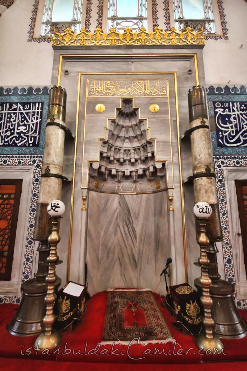 Atik Valide Mosque Photo Gallery  MosquesInIstanbul.com
