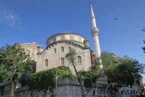 Başcı Mahmut Camii , Fatih
