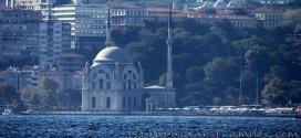 Bezm-i Alem Valide Sultan Camii