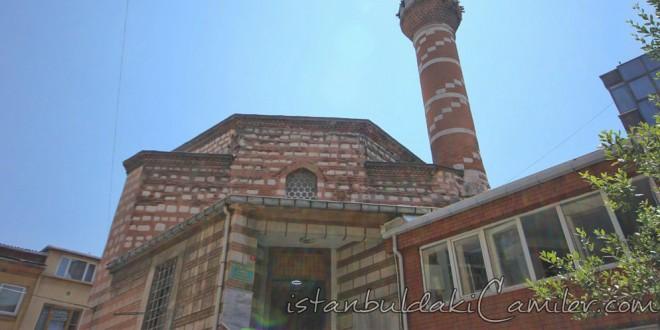 Bezzazi Cedid Camii - Bezzazi Cedid Mosque
