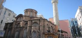 Bodrum Cami , Fatih
