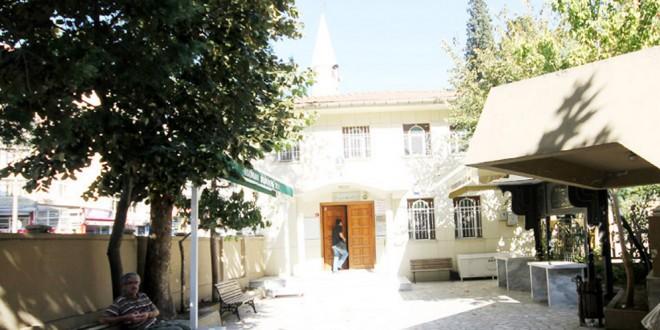 Bülbüldere Fevziye Hatun Camii - Bülbüldere Fevziye Hatun Mosque