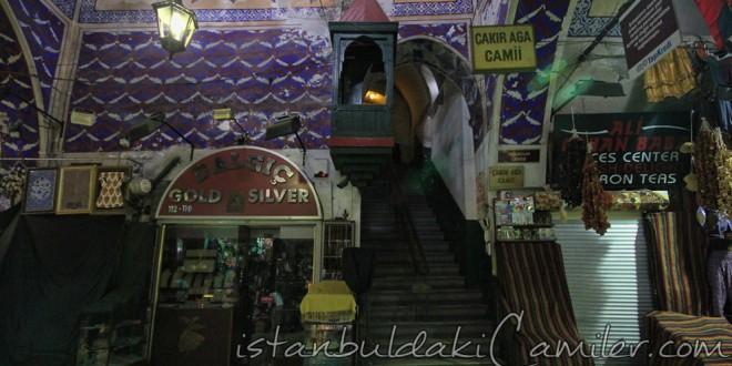 Çakırağa Camii - Cakiraga Mosque