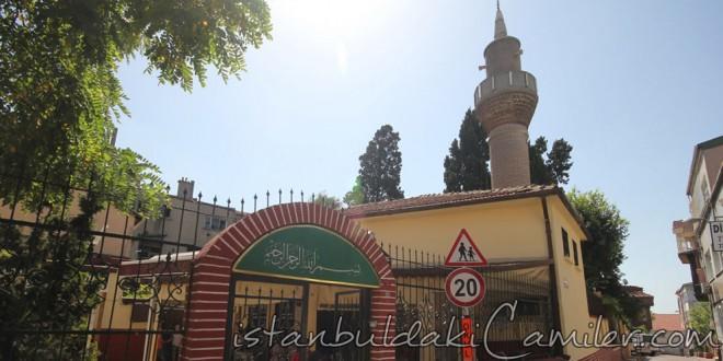 Cambaziye Camii - Cambaziye Mosque