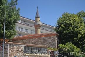 Çavuşzade Camii , Fatih