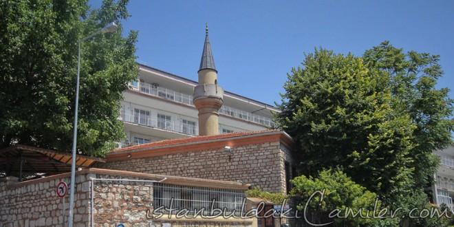 Çavuşzade Camii - Cavuszade Mosque
