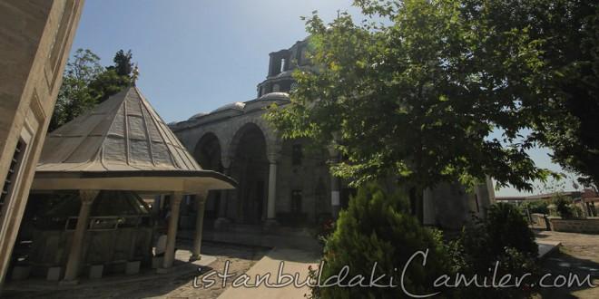 Cerrah Mehmetpaşa Camii- Cerrah Mehmet Pasa Mosque