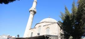 Çinili Camii - Cinili Mosque