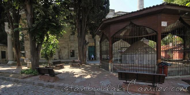 Davut Paşa Camii - Davut Pasa Mosque