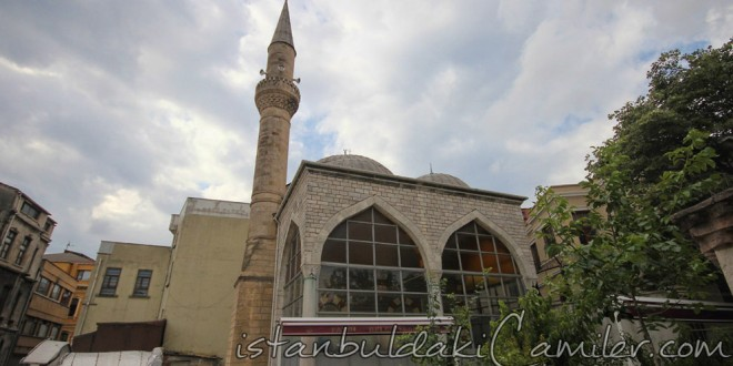 Daye Hatun Camii - Daye Hatun Mosque