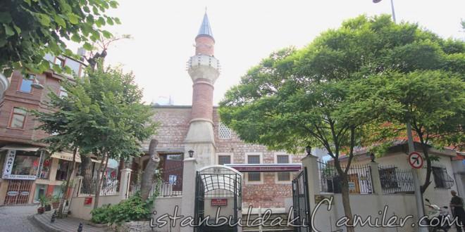 Dibekli Emin Bey Camii - Dibekli Emin Bey Mosque